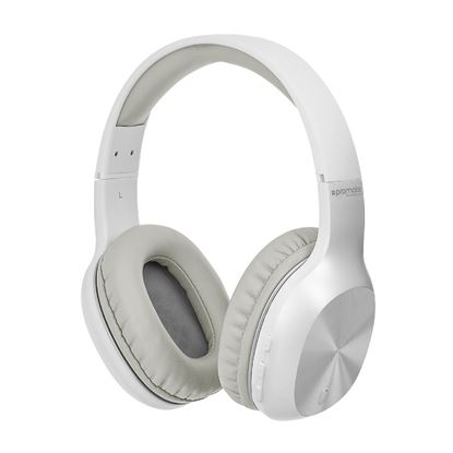 Picture of PROMATE On-Ear Bluetooth Stereo Headset. Light-weight design.