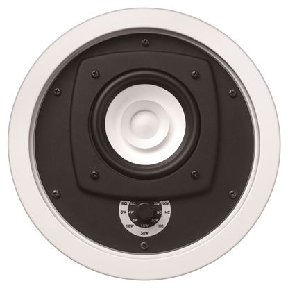 Picture of KEF Commercial series . 4.3in. LF driver. UL2043 & UL1480-5 approved,