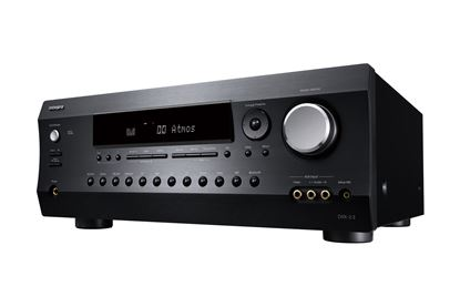 Picture of INTEGRA 7.2 Channel Network AV Receiver. Powered zone 2 for a