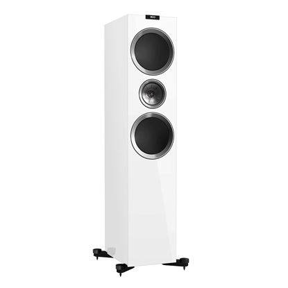 Picture of KEF Floor standing Speaker. Dynamic uncompressed & undistorted
