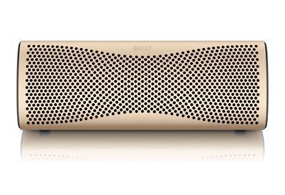 Picture of KEF MUO Wireless Portable Speaker. Bluetooth aptX. Miniaturised Uni-Q.