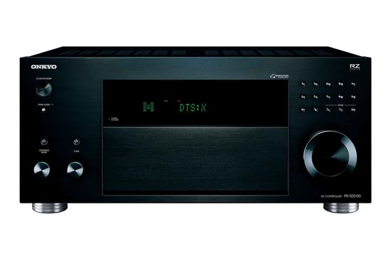 Picture of ONKYO 11.2 Channel Network A/V Controller.