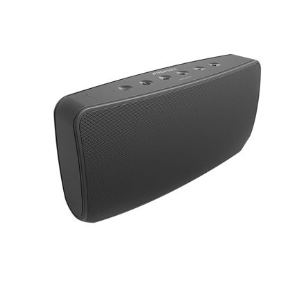 Picture of PROMATE 40W Sleek Passive Bass Radiator Speaker with 20W 3D