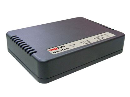 Picture of NETSYS Ethernet over Coax Slave. Designed to Connect with NH-310HG
