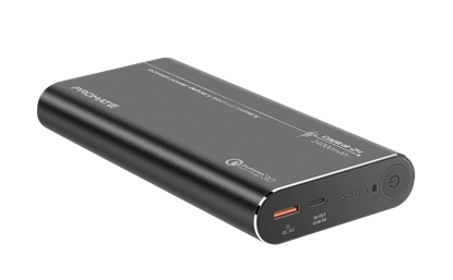 Picture of PROMATE 24000mAh USB-C High Capacity Portable Power Bank.