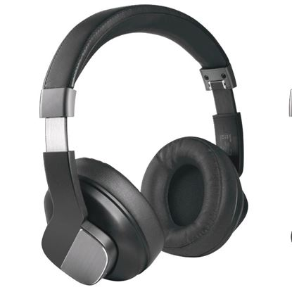 Picture of PROMATE Active Noise Cancellation Foldable Over-Ear Wireless