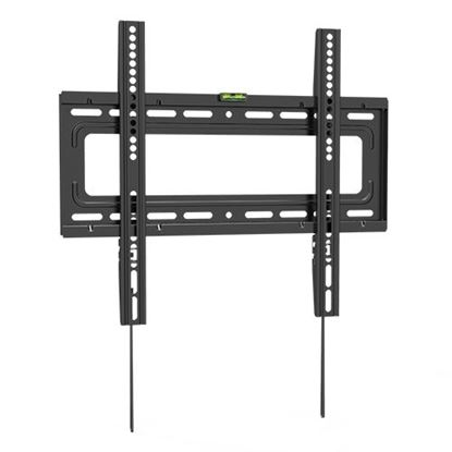 Picture of BRATECK 32-55' Fixed TV wall mount Max load: 50Kgs. VESA support: