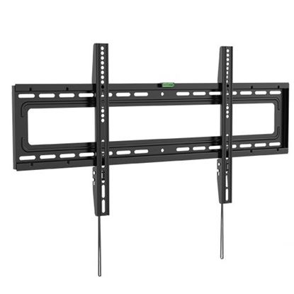 Picture of BRATECK 37-70' Fixed wall mount TV bracket. Max load: 50Kgs.