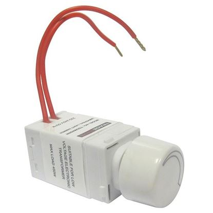 Picture of TRADESAVE Universal Dimmer Mechanism. Suits LED Light.