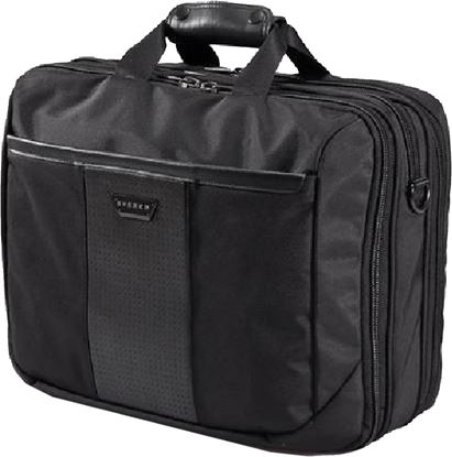 Picture of EVERKI Versa Premium Briefcase 17.3' Checkpoint friendly design,