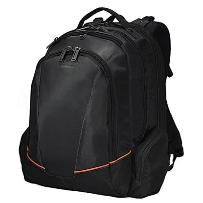 Picture of EVERKI Flight Laptop Backpack 16' Checkpoint friendly design