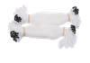 Picture of VELCRO VELSTRAP 450mm x 25mm. Reusable Self-Engaging High