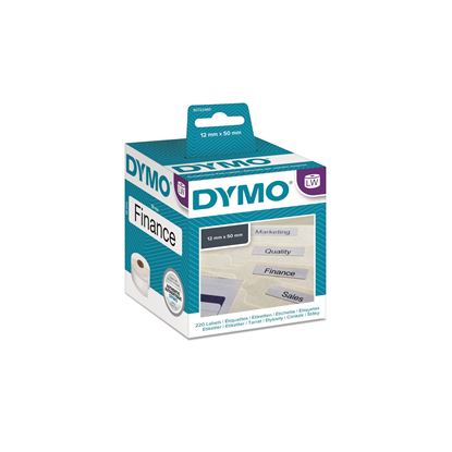 Picture of DYMO Genuine LabelWriter Suspension Filing Labels,