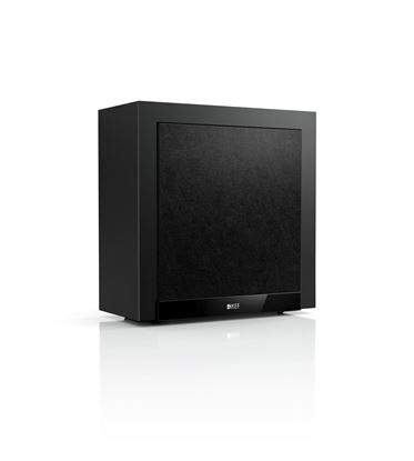"Picture of KEF 10"" 250W Subwoofer. Built-in Class-D amplifier."