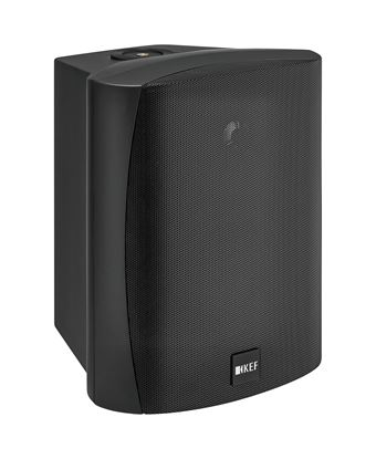 Picture of KEF 5.25' 100V/70V Outdoor Speaker Weatherproof sealed enclosu, IP65,