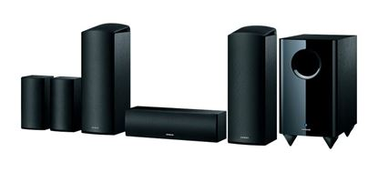Picture of ONKYO 5.1.2 Channel Home Cinema Speaker System. Dolby Atmos-enabled