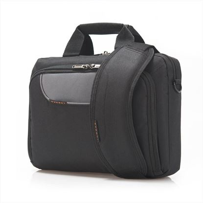Picture of EVERKI Advance Briefcase 11.6', Fits iPad/tablet/Ultrabook/