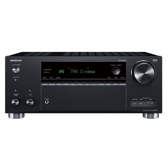 Picture of ONKYO 9.2 Channel Network A/V Receiver. THX Certified select
