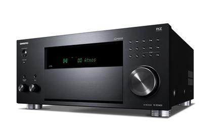 Picture of ONKYO 11.2 Channel 3 Zone Network AV Receiver.