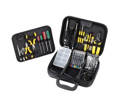 Picture of SPROTEK Workstation Repair Tool Kit 5' Long Nose Pliers, 4 1/2' Side