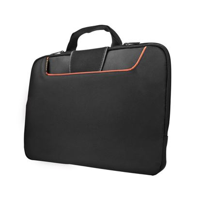 Picture of EVERKI Commute Laptop Sleeve 11.6' Advanced memory foam for protection