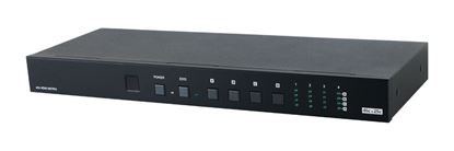 Picture of CYP 4x4 HDMI 4K2K Matrix Switch. 4K2K (UHD), 7.1 Channel High Def.