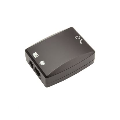 Picture of KONFTEL Deskphone Adapter for 55-Series. Includes 0.5M and 3M