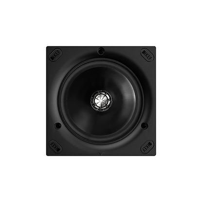 """Picture of KEF FLUSH MOUNT IN WALL SPEAKER 5.25"""" Uni-Q DRIVER"""