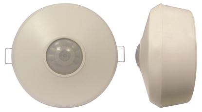 Picture of HOUSEWATCH 360 Degree Surface/Flush Sensor. IP44. Passive IR. 7m