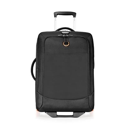 """Picture of EVERKI Wheeled 420 Laptop Trolley Bag. Designed to Fit 15"""" to 18.4"""""""