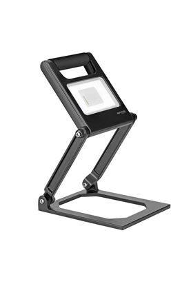 Picture of PROMATE Super-Bright Foldable LED Flood Light. IP54 Water & dust
