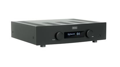 Picture of HEGEL H190 Integrated Amplifier 2 x 150W in to 8 Ohm, Triple Mono