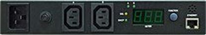 Picture of DYNAMIX 2 Port 10A Switched PDU Remote Individual Outlet Control &