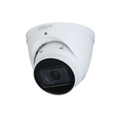 Picture of DAHUA 8MP IP Lite IR Vari-focal Eyeball Network Camera with 2.7 -
