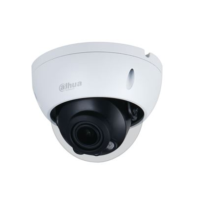 Picture of DAHUA 8MP IP Lite IR Vari-focal Dome Network Camera with 2.7 -