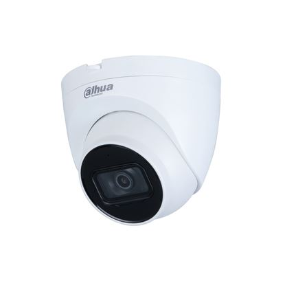 Picture of DAHUA 8MP 4K Starlight Eyeball Camera with 3.7-11mm