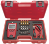 Picture of PLATINUM TOOLS VDV MapMaster 2.0 Test Kit. Kit includes: MapMaster