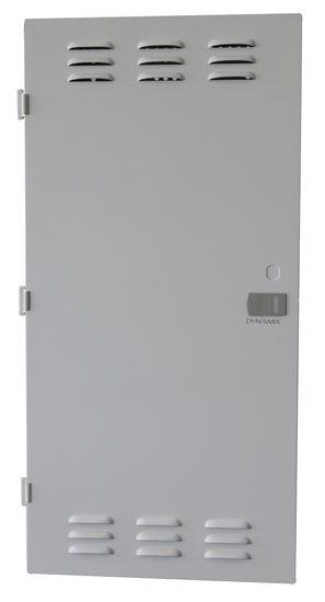 Picture of Flush Mount Front Door for 2004V2