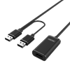 Picture of UNITEK 5M  USB 2.0 Active