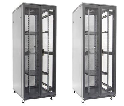 Picture of DYNAMIX 42RU Server Cabinet 1000mm