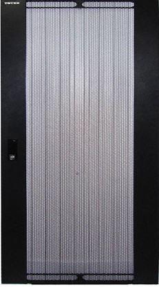 Picture of DYNAMIX Front Mesh Door for 37RU