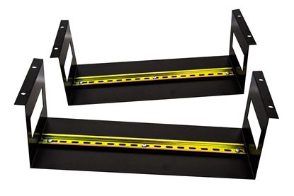 "Picture of DYNAMIX 4RU DIN 19"" Rackmount ,"