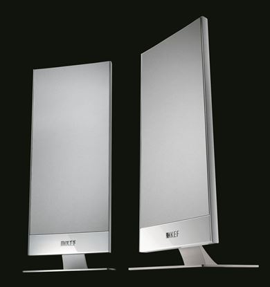 Picture of KEF 4.5' Satellite Speaker.