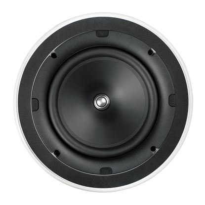 "Picture of KEF Ultra Thin Bezel 8"" Round"