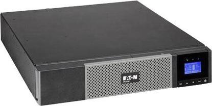 Picture of EATON 5PX 3000VA 2700W 3U Line Interactive UPS. Load segment