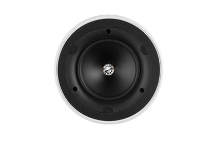 "Picture of KEF Ultra Thin Bezel 6.5"" Round In-Ceiling Speaker. 160mm"