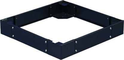 Picture of DYNAMIX SR Series Cabinet Plinth.