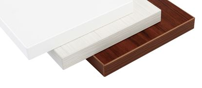 Picture of BRATECK Table Top for M02-33R, 1800 x 1800mm. 25mm Thick.