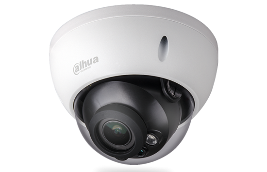 Picture of DAHUA 4MP HDCVI WDR IR Dome Camera