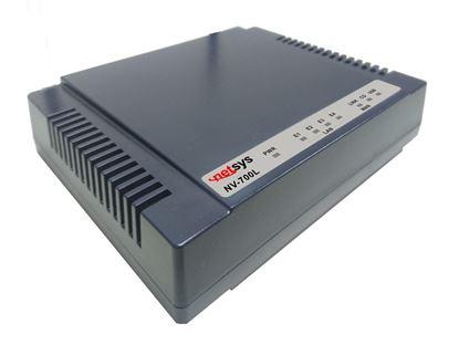 Picture of NETSYS VDSL2 Single Master Modem